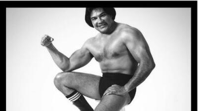 Víctima de cáncer de hígado, falleció Chavo Guerrero Sr.