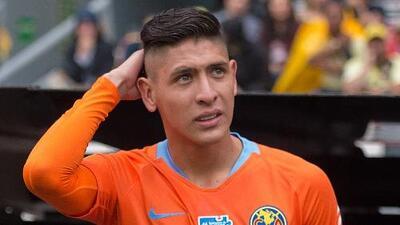 Edson Álvarez, descartado para el juego de ida entre América y Cruz Azul