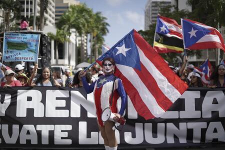 Puerto Rico, epicentro de crímenes de odio contra personas transgénero en EEUU