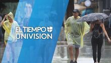 Alista el paraguas: A Houston le espera una tarde de martes con algunas lluvias dispersas y mucho calor