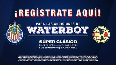 ¡Gana boletos para el Súper Clásico Chivas vs. America en Chicago!