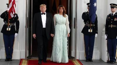 """Trump dice que lo han """"tratado muy mal"""" en Nueva York y por eso se muda a Florida"""