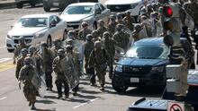 Congresistas locales reaccionan a muerte de un policía en sucesos en el capitolio nacional