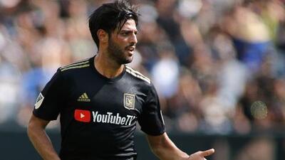¡Hat-Trick de la MLS! Carlos Vela encabeza las noticias más importantes de la Major League Soccer