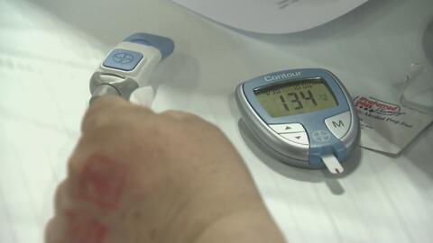 ¿Puede haber relación entre la diabetes y la depresión?