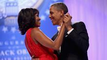 """""""Cada día se pone mejor"""": Michelle y Barack Obama cumplen 27 años de matrimonio y se envían mensajes de amor en las redes"""
