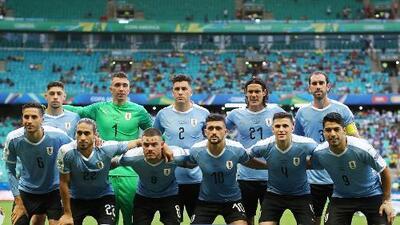 Uruguay anunció convocados para la Fecha FIFA con dos representantes de la Liga MX
