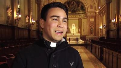 El seminario St. Joseph en Nueva York es la escuela para los sacerdotes 'millennials' del mañana