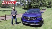 Acura RDX 2019 | Prueba A Bordo completa
