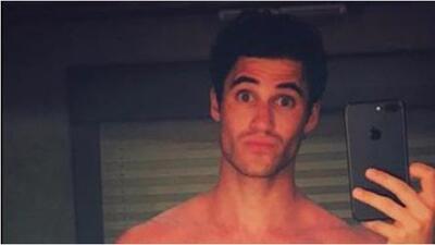 Actor que da vida a un personaje gay en 'Glee' pisará el altar con su novia tras 7 años de noviazgo