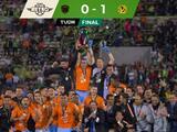 Futbol Retro | El día que América se convirtió en Rey de Copas