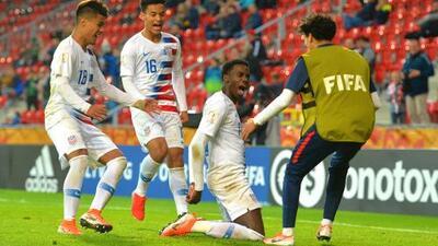 Mundial Sub-20: Estados Unidos gana a Catar y salva el honor de Concacaf