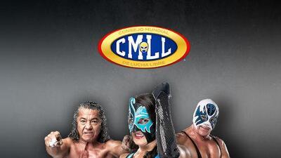 El CMLL, tradición y calidad a nivel mundial