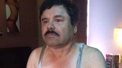 ¿Qué ha pasado con los acusados de haber ayudado a 'El Chapo' a escapar de la prisión del Altiplano en 2015?