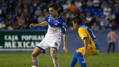 Juárez, Celaya y Alebrijes comparten el liderato del Ascenso MX tras disputarse la fecha 9