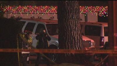 Niño de 2 años de edad muere al ser atropellado por una camioneta de carga en Yorba Linda, California