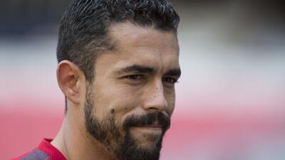 """Hérculez Gómez: """"US Open Cup le da a los jóvenes una oportunidad de tener minutos"""""""