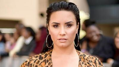 Demi Lovato cancela su gira por México y Sudamérica para recibir tratamiento en Chicago
