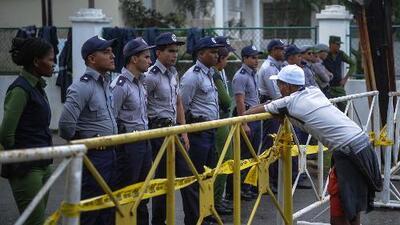 Ecuador exigirá visa para cubanos