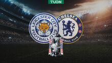 Así se jugará la Final de la FA Cup el 15 de mayo