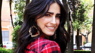 Bárbara de Regil quiere volver a ser mamá, pero después de encarnar a 'Rosario Tijeras' de nuevo