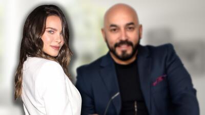 Belinda niega romance con Lupillo Rivera