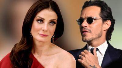 Las razones por las que Dayanara Torres aún se angustia hasta la lágrima por su divorcio de Marc Anthony