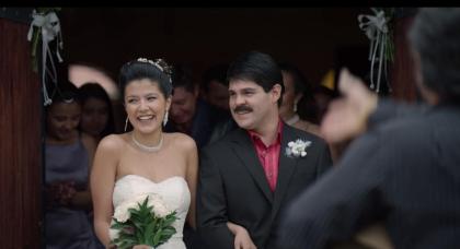 En la serie 'El Chapo', se recreó este importante momento del capo de la droga.