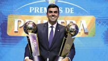 FIFA inhabilita el presidente del Olimpia de Paraguay
