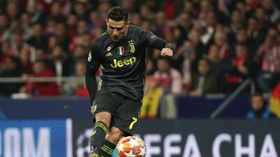 Cómo ver Juventus vs. Bayer 04 Leverkusen en vivo, Champions League