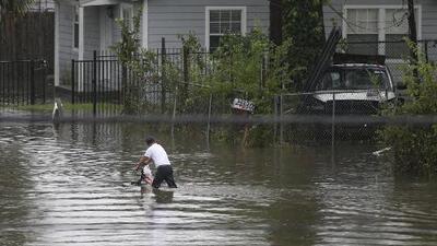 Los afectados por el devastador paso de Imelda en Texas recibirán visitas de FEMA: ¿cómo prepararse?