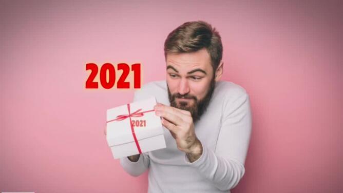 """""""Es un año en el que debemos tener mucha cautela"""": experta en numerología nos presenta una radiografía del 2021"""