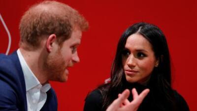 Sale a la luz otra diferencia abismal entre el príncipe Harry y su prometida Meghan Markle
