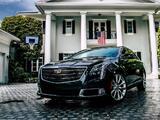 Prueba: Cadillac XTS V-Sport 2018, pura nostalgia americana
