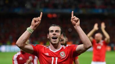 Gareth Bale, ¿el tapado del Balón de Oro?