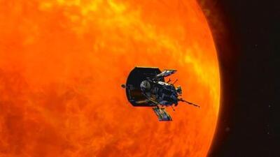 Sonda que explorará el Sol es nombrada en honor a Eugene Parker, docente emérito de la Universidad de Chicago