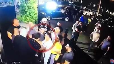 Elementos de seguridad asesinaron a golpes a un campeón de la MMA