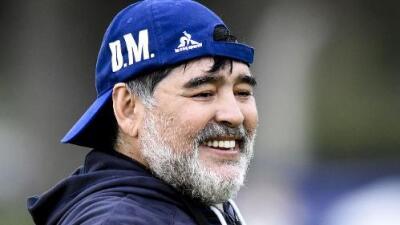 ¿Es viable que Diego Maradona regrese al futbol mexicano?