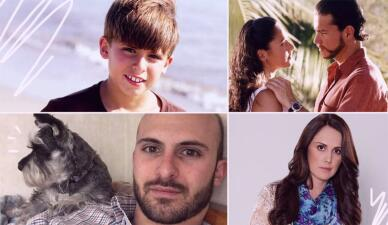 ¿Qué fue de los protagonistas de la telenovela infantil 'El niño que vino del mar'?