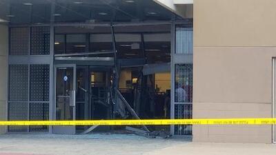 Familia de acusado en incidente de Woodfield Mall preocupada por su salud mental