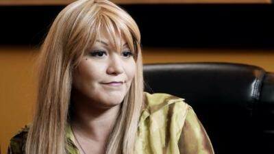 Jenni Rivera revivirá en la serie 'Su nombre era Dolores, la Jenn que yo conocí'