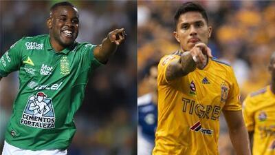 Uno por uno: la diferencia entre las dos plantillas que disputarán la gran final de Liga MX