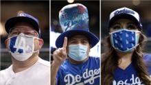 Los Dodgers solo necesitan una victoria para ganar la Serie Mundial tras 32 años de sequía