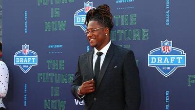 Histórico: Shaquem Griffin será el primer jugador de la historia de la NFL con una mano amputada