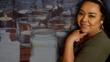 Organizan vigilia en honor a Erica Hernández, cuyo cuerpo fue hallado en un estanque al sur de Houston