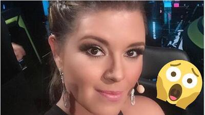 """Harta de críticas Alicia Machado explota: """"Cuántas veces me dirán puta y gorda"""""""