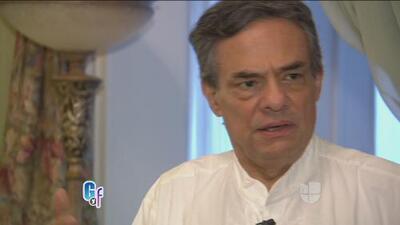 La hija de José José habló con Lili y Raúl para aclarar cuál es el estado de salud de su papá