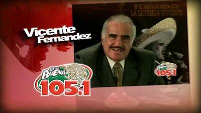 Escucha La Que Buena 105.1 FM
