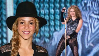 """Shakira está eufórica porque celebrará su cumpleaños """"con 100 millones de personas"""""""