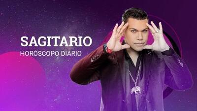 Niño Prodigio - Sagitario 24 de octubre 2018